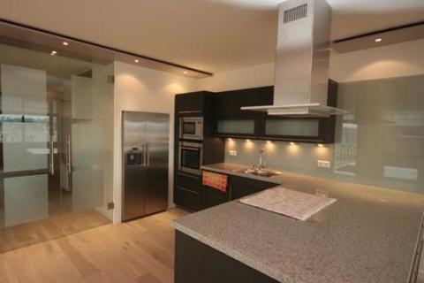 Hardglazen deuren & keukenachterwand